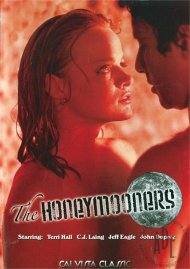 Honeymooners The Porn Movie