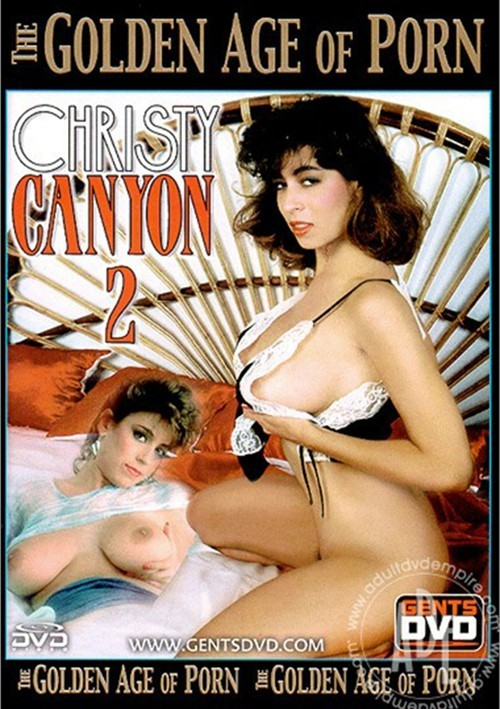 Golden Age of Porn, The: Christy Canyon 2