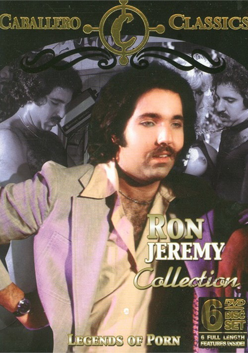 Ron Jeremy Collection