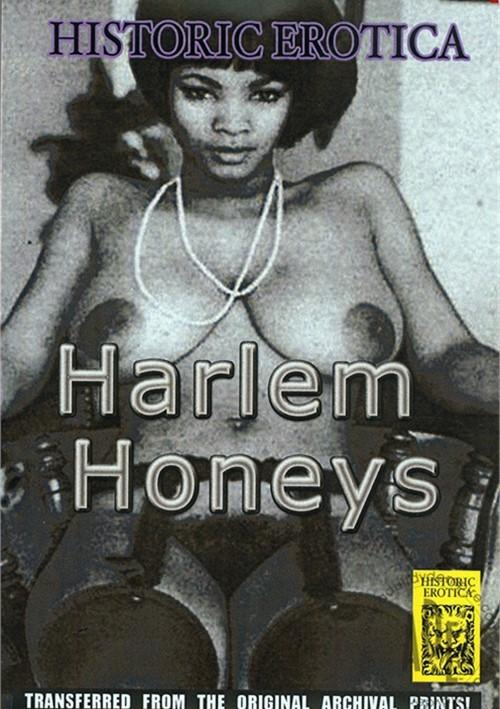 Harlem Honeys