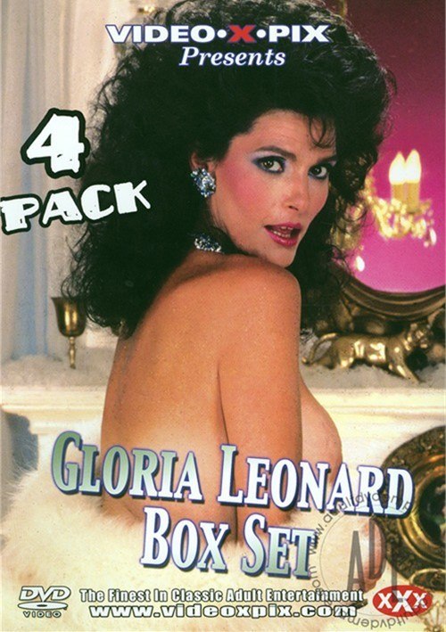 Gloria Leonard Box Set