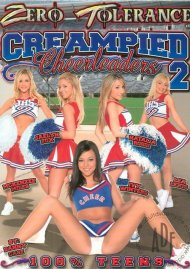 Creampie Cheerleaders 2