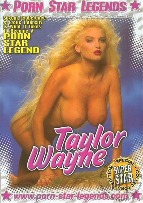 Porn Star Legends: Taylor Wayne