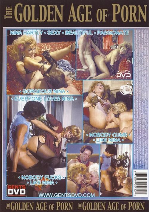 Golden Age of Porn, The: Nina Hartley
