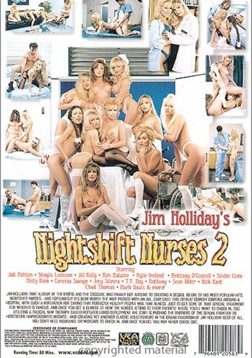 Nightshift Nurses 2