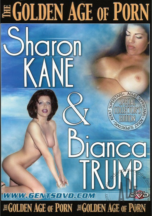 Golden Age of Porn, The: Sharon Kane & Bianca Trump