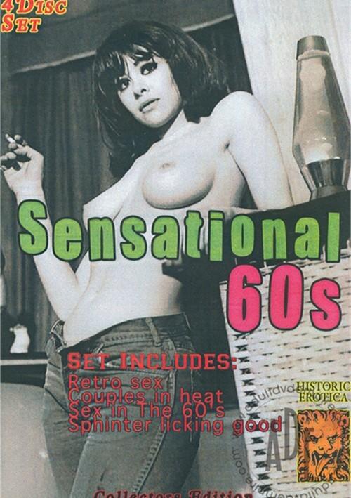 Sensational 60s