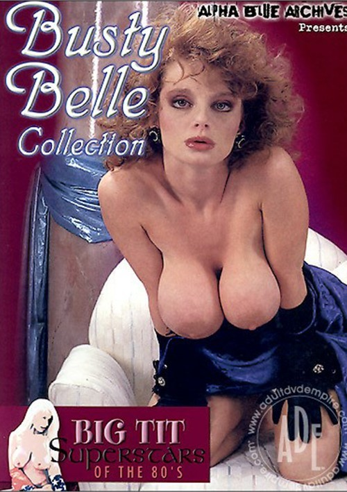 Busty Belle Collection