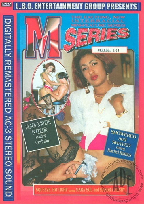 M Series Vol. 10