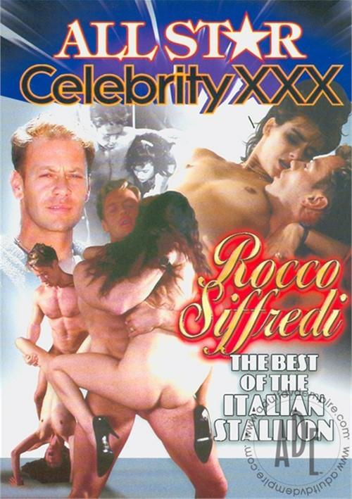 All Star Celebrity XXX Rocco Siffredi