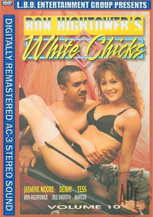 Ron Hightower's White Chicks Vol. 10
