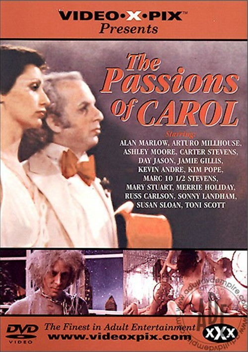 Passions of Carol, The