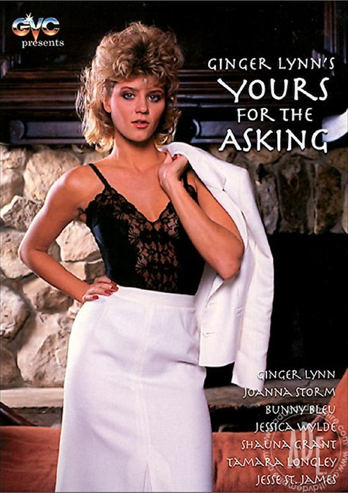 Ginger Lynn's Yours For The Asking
