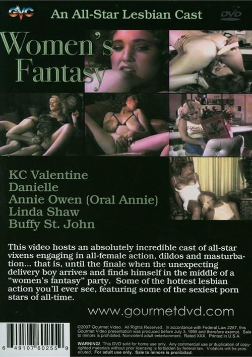 Women's Fantasy