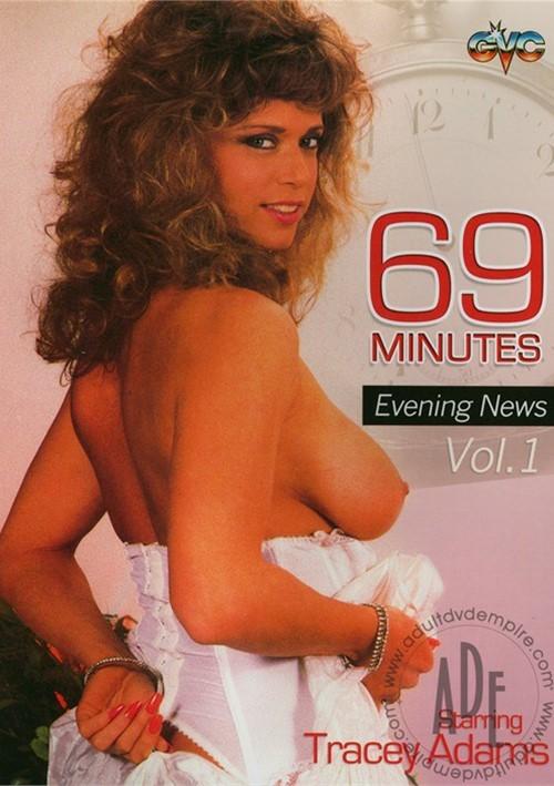 69 Minutes: Evening News Vol. 1