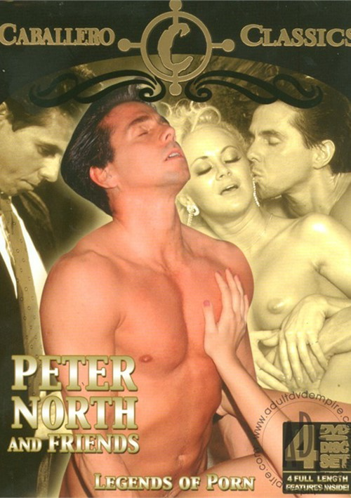 Peter North and Friends
