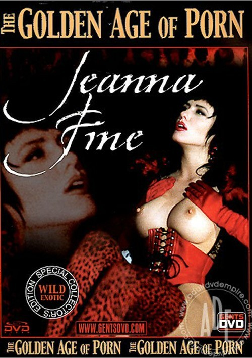 Golden Age of Porn, The: Jeanna Fine