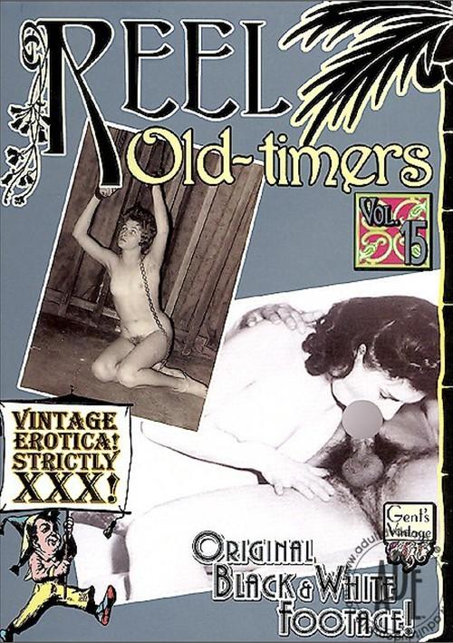 Reel Old-Timers Vol. 15