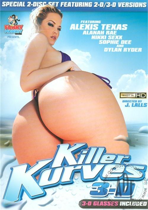 Killer Kurves 3D XXX   DVDRip.XviD-Jiggly