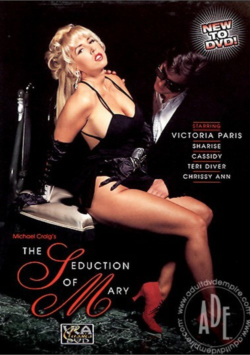 Seduction Of Mary, The