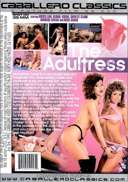 Adultress, The