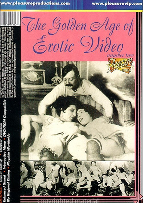 Golden Age of Erotic Video 2, The