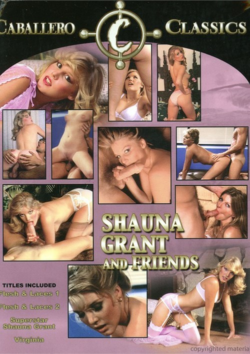 Shauna Grant And Friends