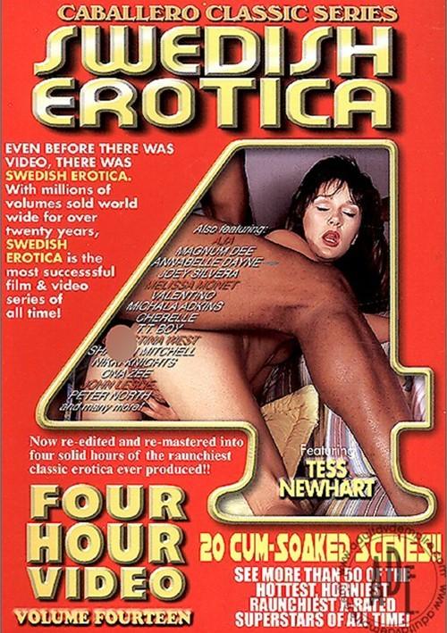 Swedish Erotica Vol. 14