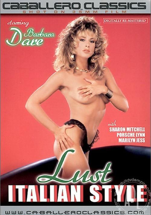 Lust Italian Style