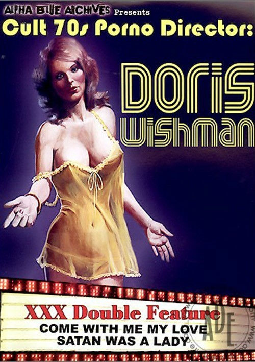 Cult 70s Porno Director 3: Doris Wishman