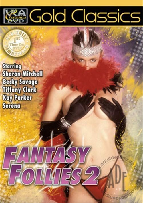 Fantasy Follies 2