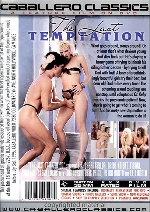 Last Temptation, The