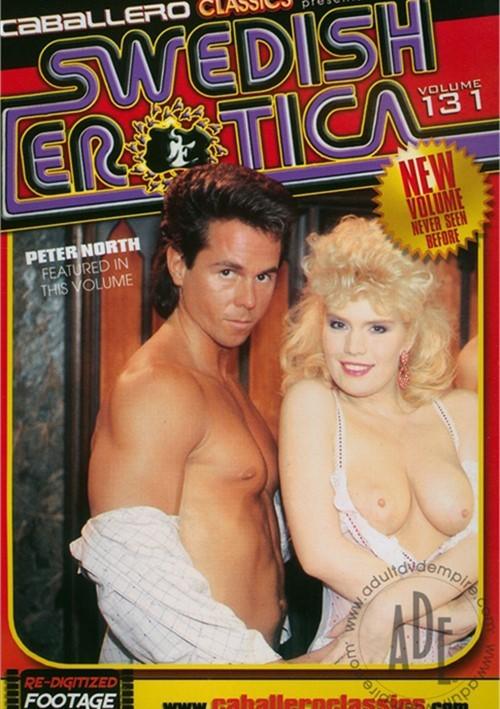 Swedish Erotica Vol. 131