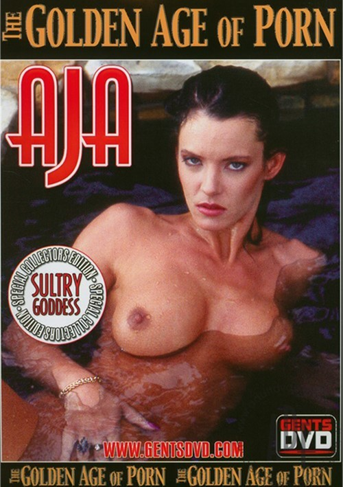 Golden Age of Porn, The: Aja