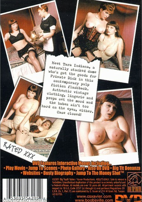 Vintage Vixens: The Case of the Three Screwy Redheads