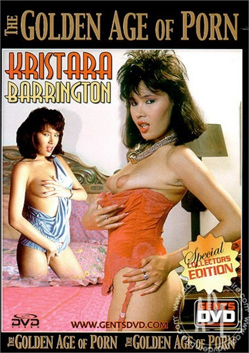 Golden Age of Porn, The: Kristara Barrington