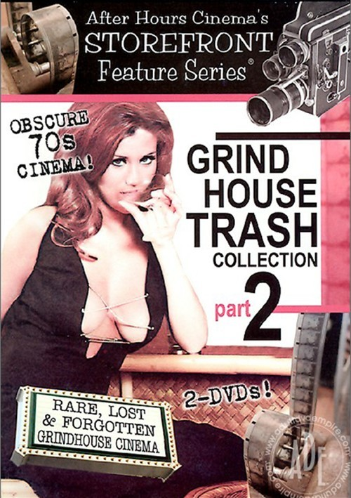 Grindhouse Trash Collection Part 2