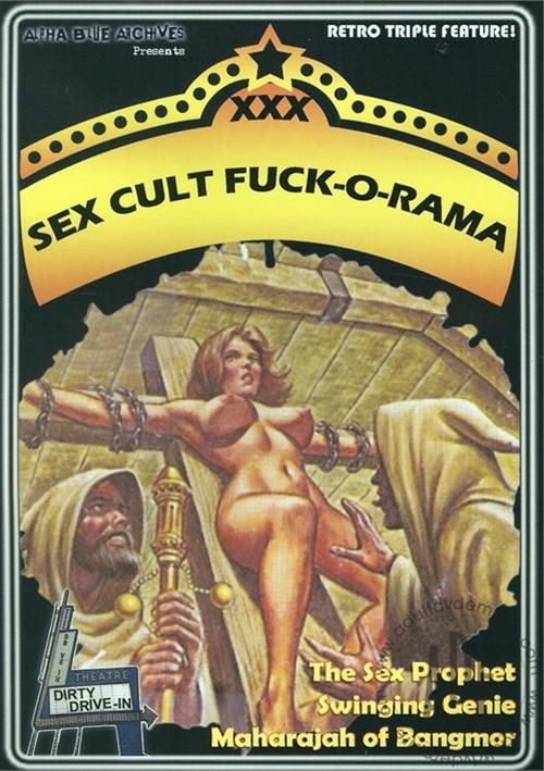 Sex Cult Fuck-O-Rama