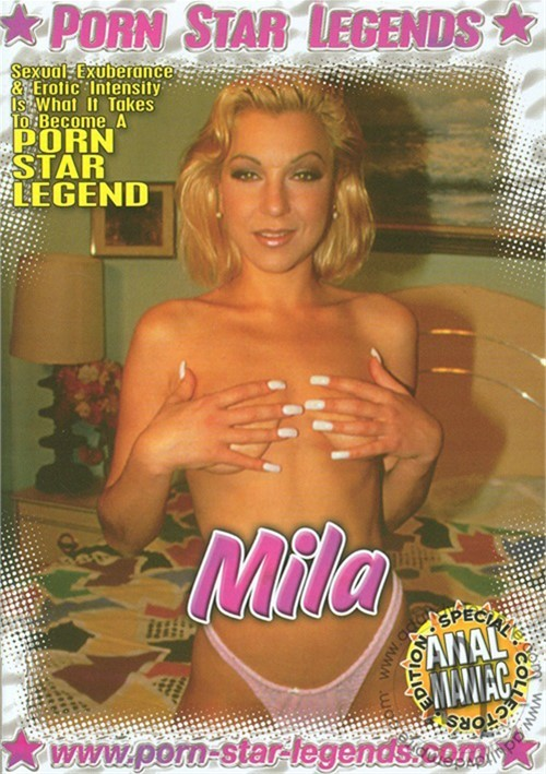 Porn Star Legends: Mila