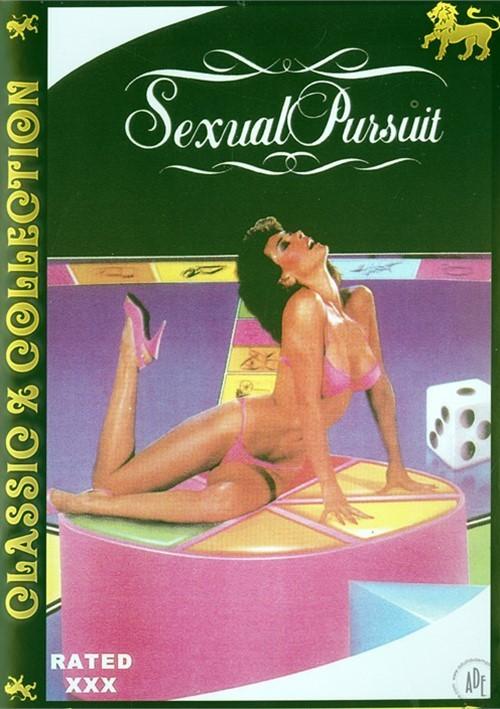 Sexual Pursuit