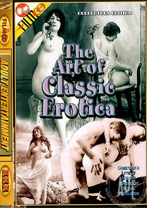 Art of Classic Erotica, The