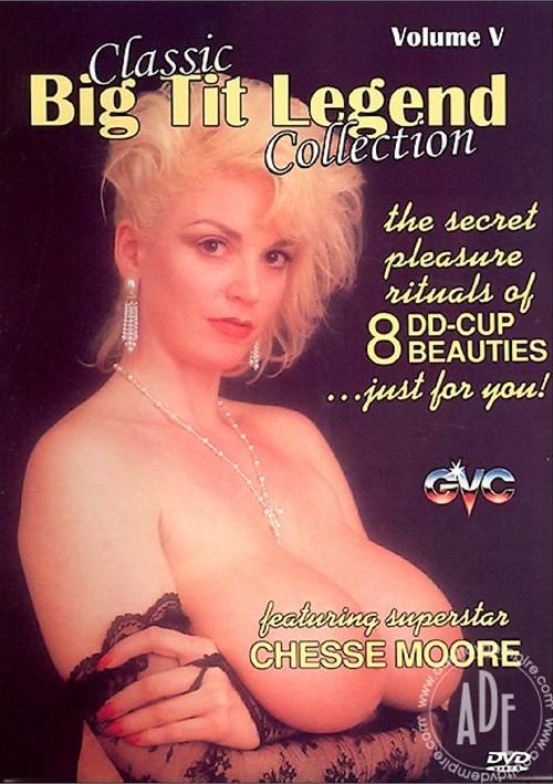 Classic Big Tit Legend Collection Vol. 5