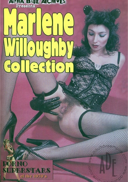 Marlene Willoughby Collection
