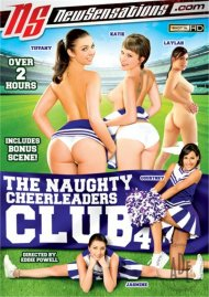 Naughty Cheerleaders Club 4