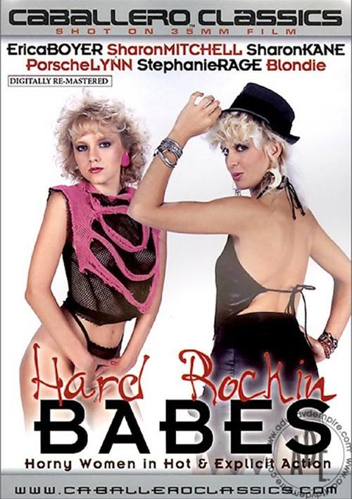 Hard Rockin Babes