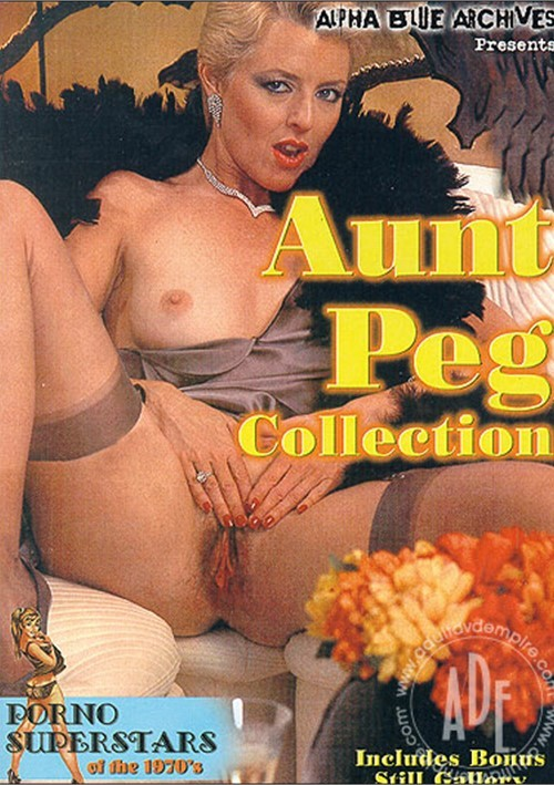Aunt Peg Collection