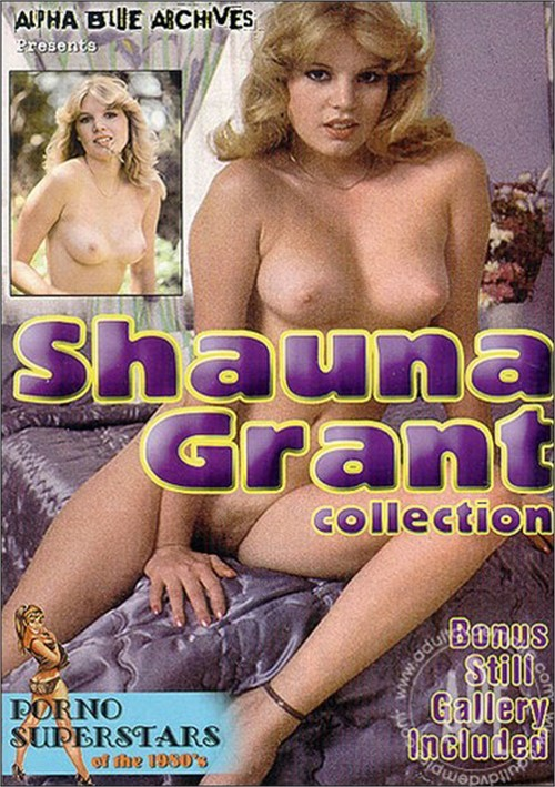 Shauna Grant Collection