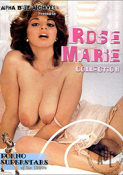 Rose Marie Collection