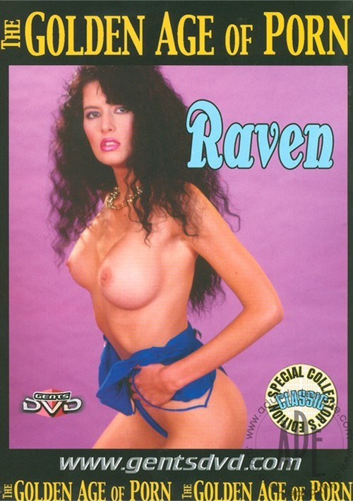 Golden Age of Porn, The: Raven