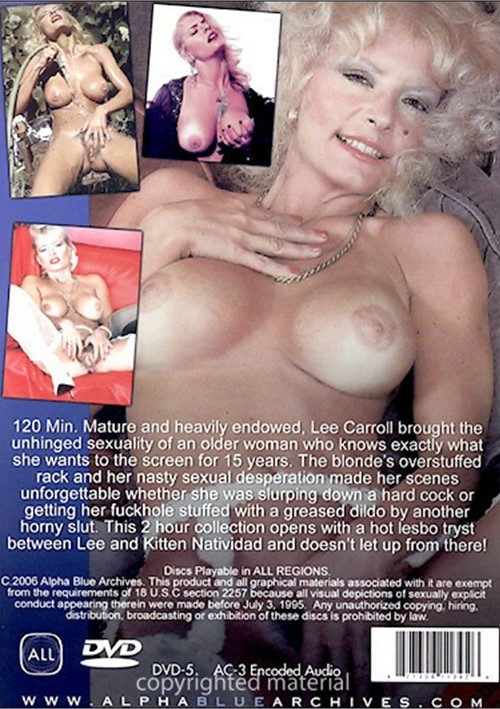 lee carroll porn star Jun 2010